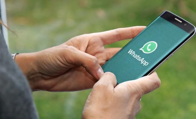 WhatsApp iPad'lere geliyor