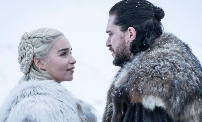Game Of Thrones 8. sezon ne zaman hangi gün başlayacak?