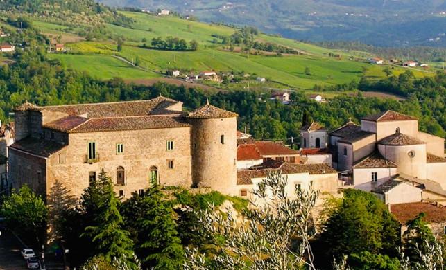İtalya'da 1 Euro'ya böyle ev alınıyor!