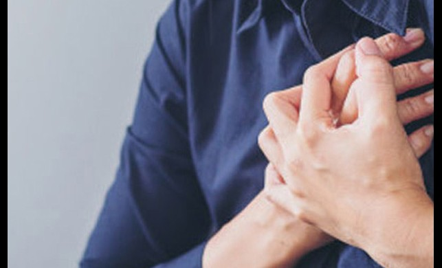 Kardiyoloji Uzmanı Dr. Hakan Erikçi: Kırık kalp sendromu korkutmasın