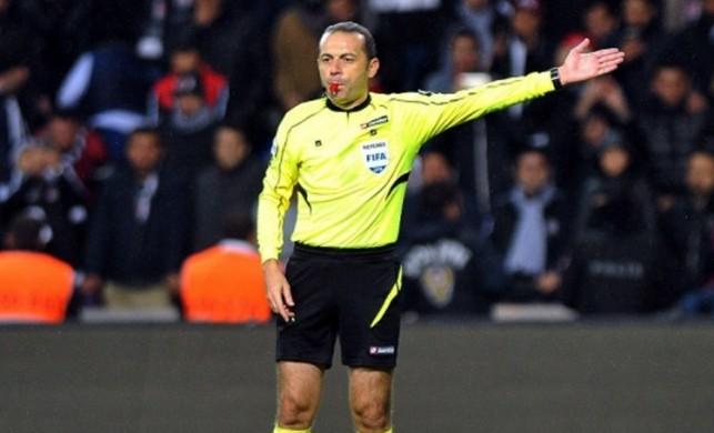 Fenerbahçe Galatasaray maçının hakemi kim? 14 Nisan 2019 Fenerbahçe Galatasaray derbisi