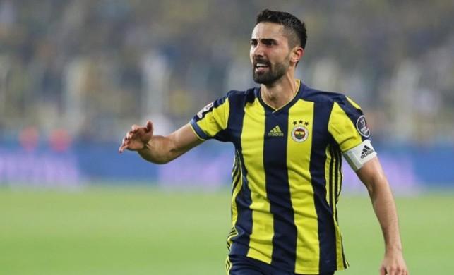 Hasan Ali Kaldırım neden kırmızı kart gördü? Fenerbahçe Galatasaray maçı