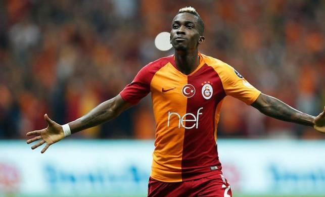 Onyekuru Galatasaray'ın golünü attı! Henry Onyekuru kimdir, kaç yaşındadır, nerelidir?