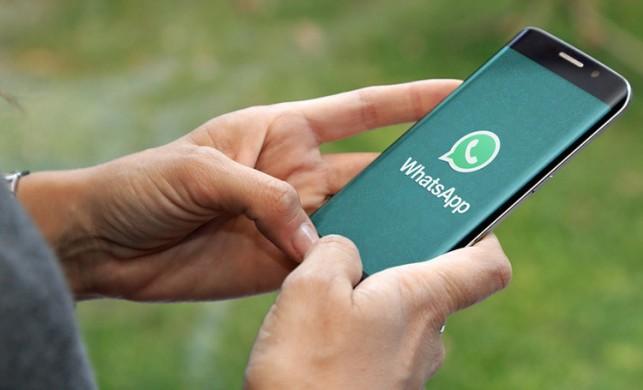 WhatsApp çöktü mü? Erişim sağlanamıyor...