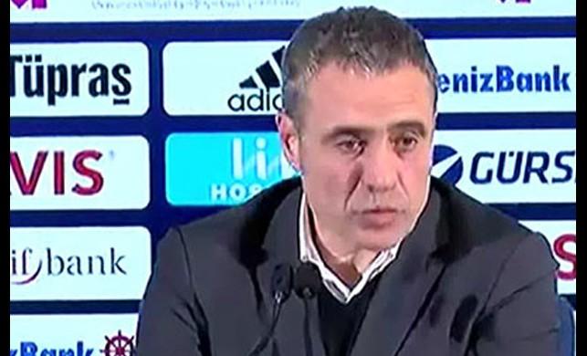 Ersun Yanal: Fenerbahçe'nin buradaki üstünlüğünü kırmak oldukça zor