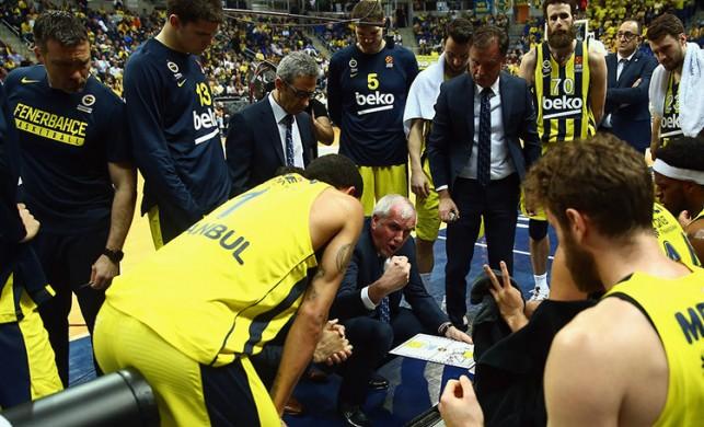 Fenerbahçe Beko Zalgiris Euroleague maçı ne zaman saat kaçta hangi kanalda?