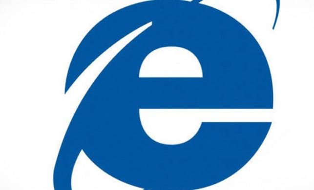 Internet Explorer'de yeni bir güvenlik açığı tespit edildi!