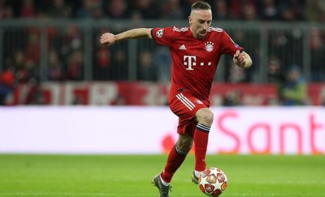 İşte Ribery'nin yeni adresi!