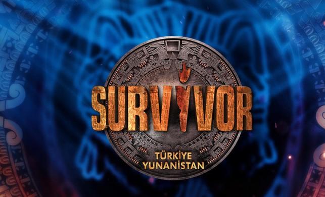 Survivor Türkiye Yunanistan'ın 48.bölümü izleyicilerle! 15 Nisan 2019
