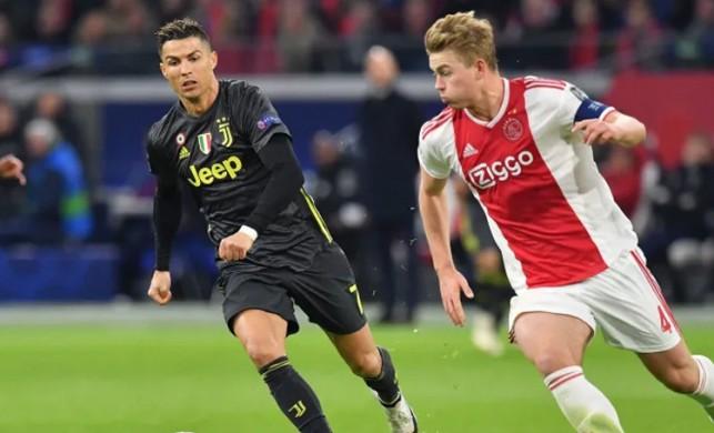 Juventus Ajax maçı saat kaçta, hangi kanalda canlı izlenebilecek?