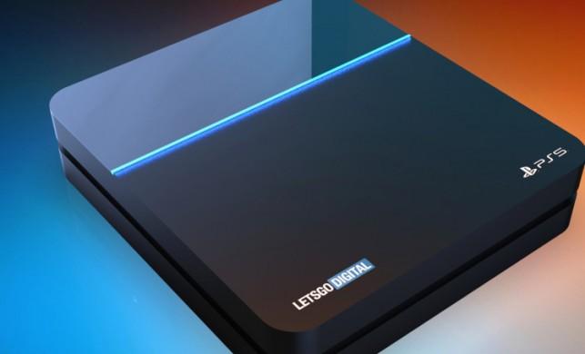 Sony PlayStation 5'le ilgili ilk bilgileri paylaştı!