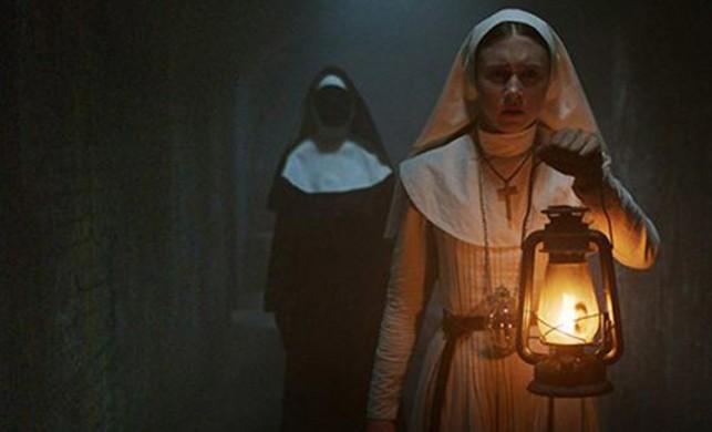 'The Nun' devam filminin senaristi belli oldu!