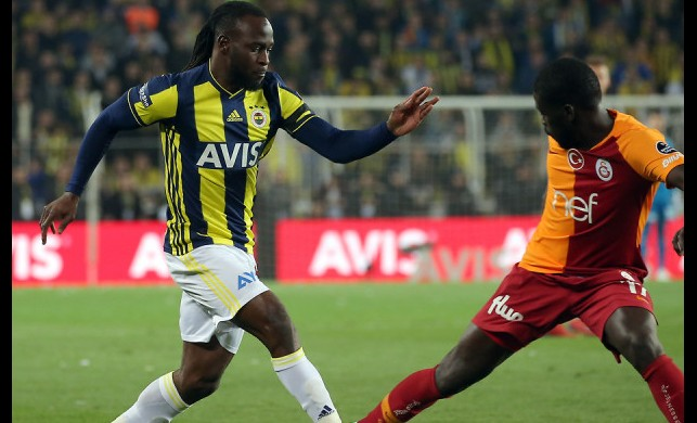 Fenerbahçe'ye Moses'tan kötü haber!