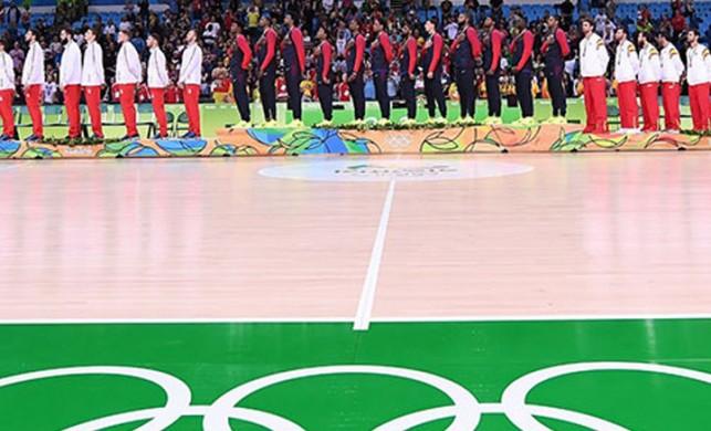 Tokyo Olimpiyat Oyunları Basketbol Turnuvaları formatı açıklandı
