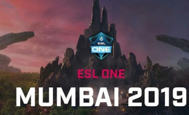 5 takım ESL One Mumbai'ye katılmaktan vazgeçti!