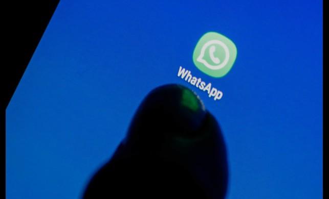 WhatsApp'a animasyonlu çıkartmalar özelliği eklendi!