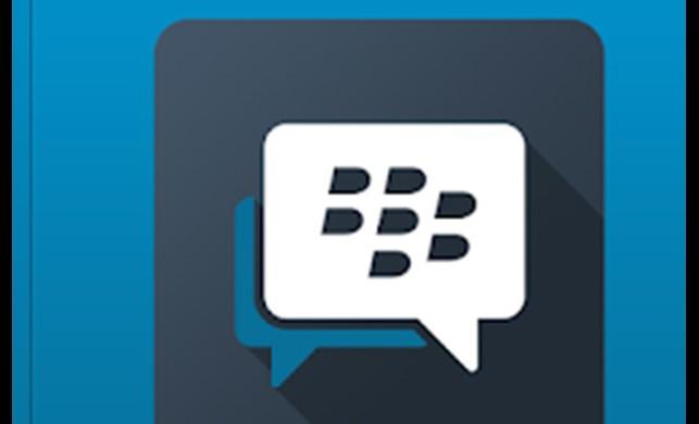 Bir döneme damga vuran Blackberry Messenger kapatılıyor!