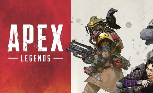 Apex Legends 'ın en iyi yayıncıları