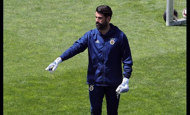 Fenerbahçe'de Sadık ve Volkan PFDK'ya sevk edildi!