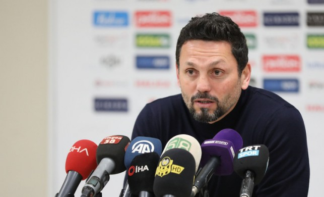 Yeni Malatyaspor'dan teknik direktör kararı