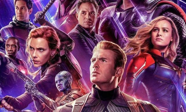 Avengers: Endgame'in IMDb'deki birinciliği kısa sürdü!