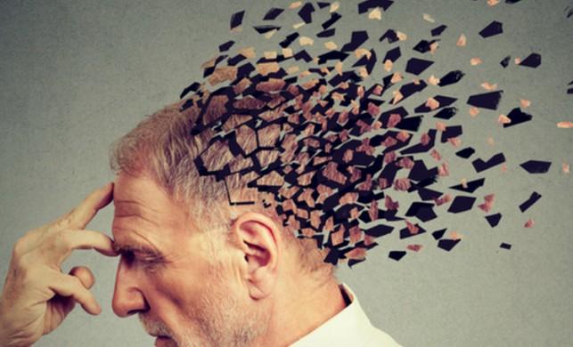 'Alzheimer erken teşhis edilebilir'