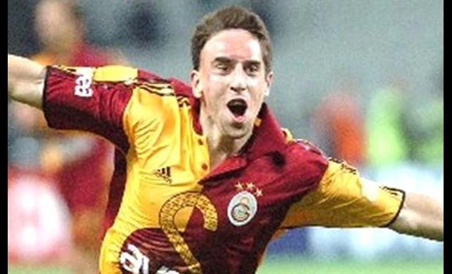 Almanlar yazdı! Galatasaray transfer bombasını patlatıyor