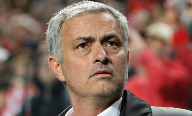 Jose Mourinho için devredeler!