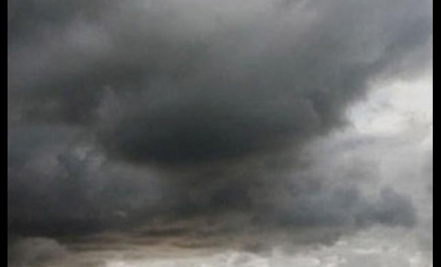 Meteoroloji'den 'fırtına' uyarısı