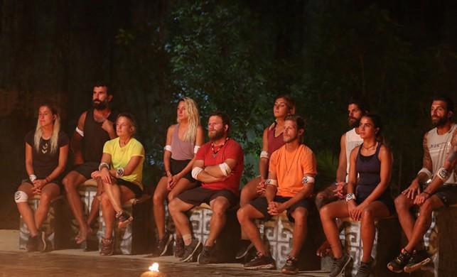 Survivor 2019'da bu hafta eleme adayları kimler? 5 Mayıs 2019