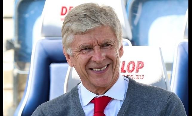 Arsene Wenger teklifi reddetti!