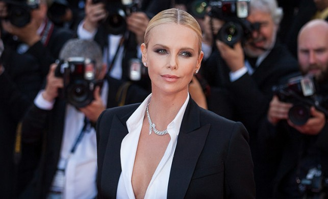 Charlize Theron, Wonder Woman'ı neden reddetti?