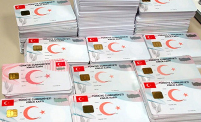 Ehliyet, kimlik ve pasaportta yeni dönem!