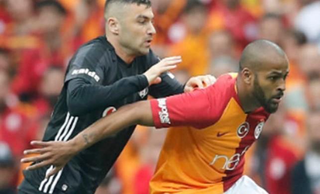 Galatasaraylı Marcao: Daha işimiz bitmedi