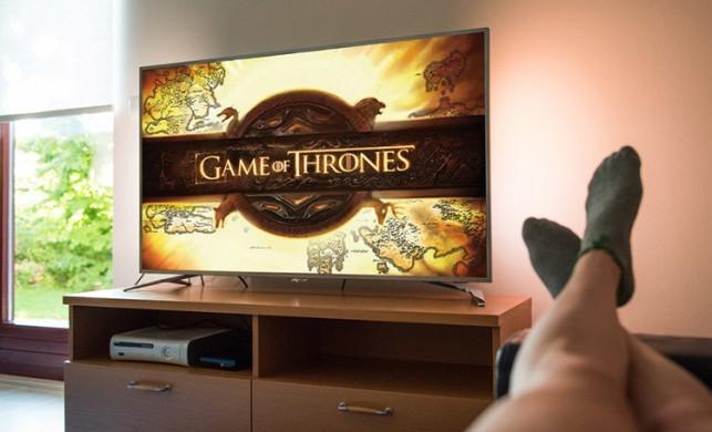 Game of Thrones'a büyük şok! Bölümler sızdı...