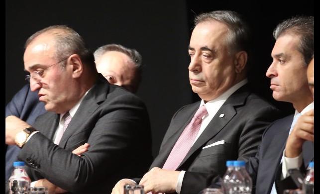 Mustafa Cengiz'den derbideki tepkilere yanıt!