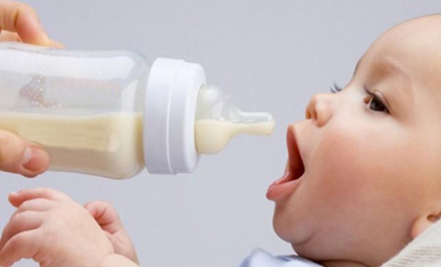 Obezite riski bebekken tahmin edilebiliyor