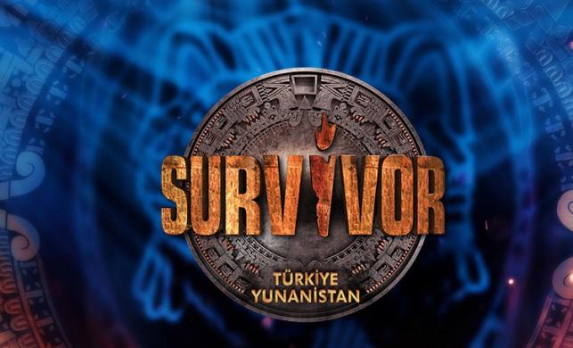 Survivor Türkiye Yunanitan 63. bölüm izleyicilerle!