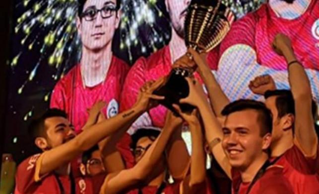 Zula Süper Lig 3. Sezon Şampiyonu Galatasaray Espor oldu!