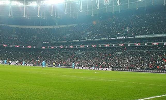 Beşiktaş, Josef Sural'ın adını tribüne verdi!