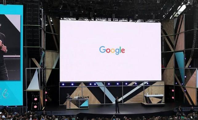 Dünyanın gözü bu etkinlikte: Google I/O başlıyor