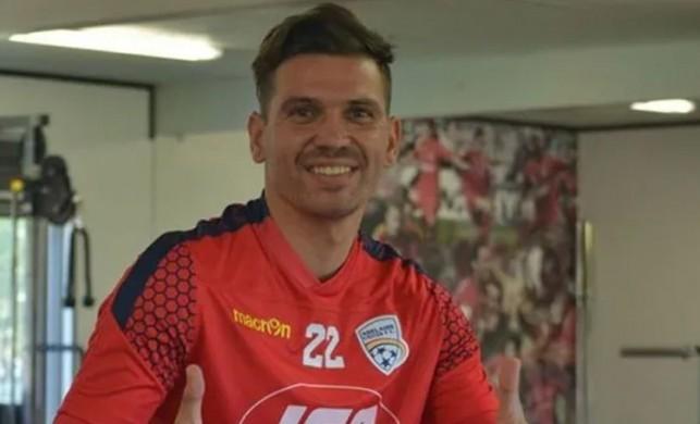 Ersan Gülüm'den sürpriz transfer!