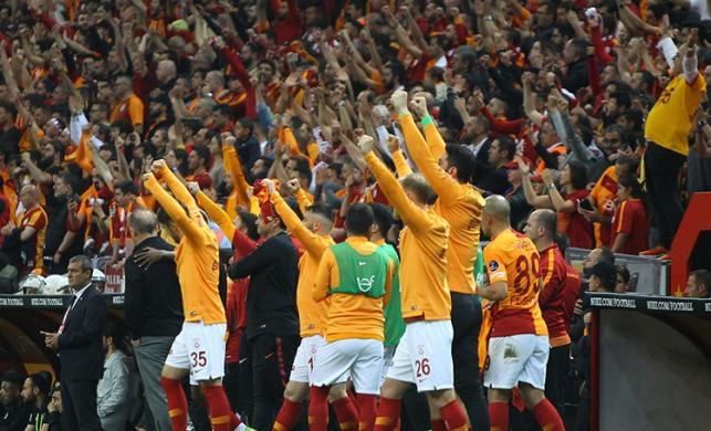 Galatasaray'da dev prim: 3 milyon derbiye, 3 milyon Rize'ye!
