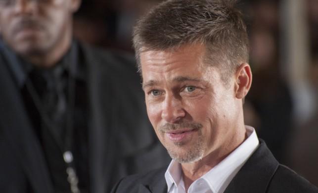 Brad Pitt'ten flaş Jennifer Aniston açıklaması