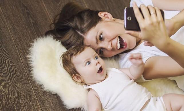 Dijital neslin mimarı mobil oyuncu anneler!