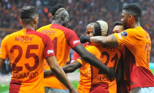 Galatasaray'a çılgın gelir! Şampiyonluk gelirse...