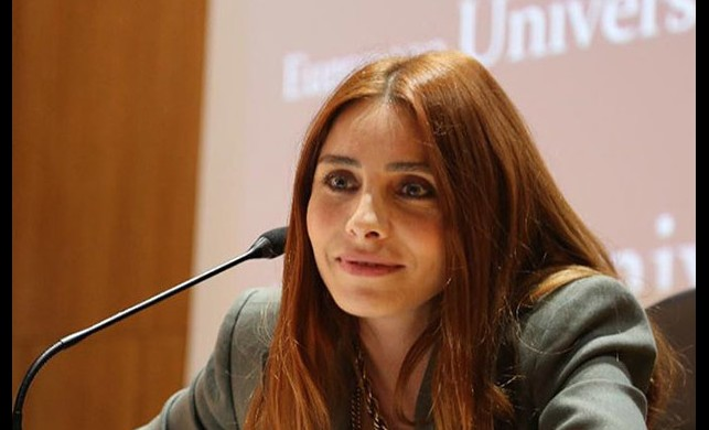 Nur Fettahoğlu: Hasta bir kadını oynamak istiyorum