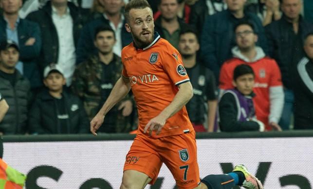 Sevilla'dan Edin Visca'ya 10 milyon Euro!