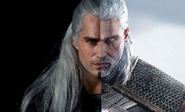 The Witcher sonbaharda Netflix'te!