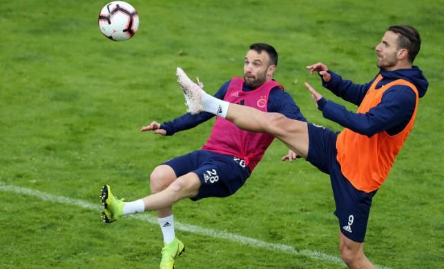 İşte Fenerbahçe'nin Soldado ve Valbuena teklifi!